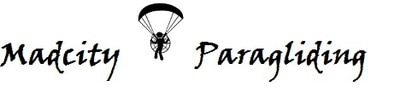 Madcity  paragliding
